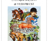 Perfect Stride Galloping Giveaway!